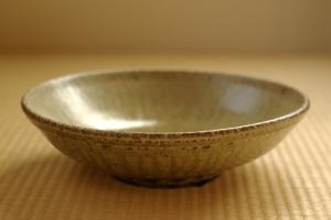 松村さんの大鉢