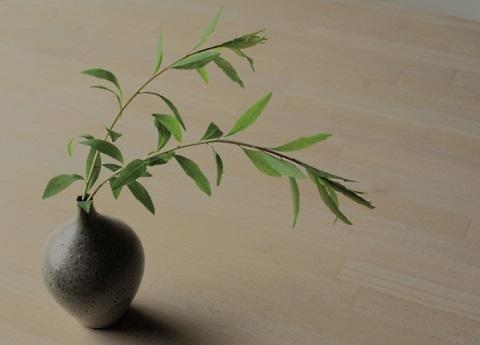 花器:和田麻美子