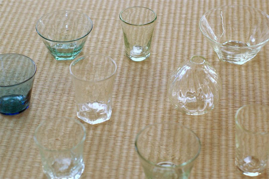 石川昌浩ガラス